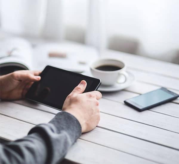 القيمة المستردة للهواتف الذكية