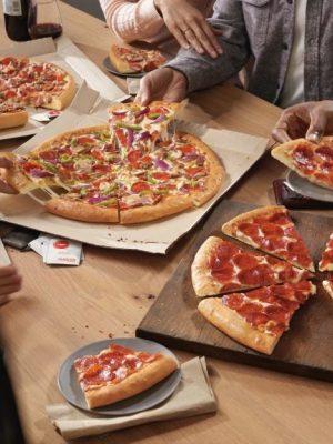 سوبر بارتي بوكس من بيتزاهات بـ150 درهم